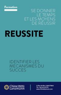 Flyer-reussite
